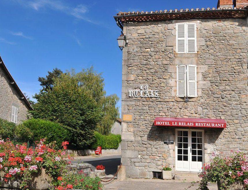 Hôtel restaurant Le Relais
