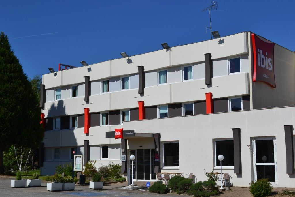 Ibis Hotel Northern Limoges