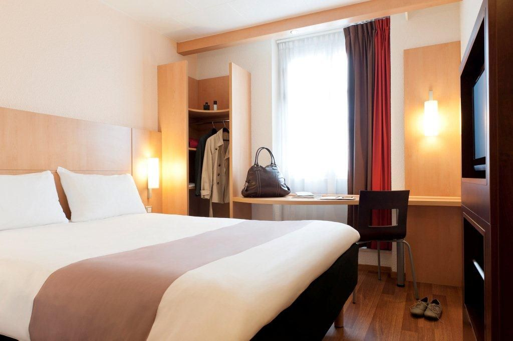 Ibis Hotel Limoges City Centre