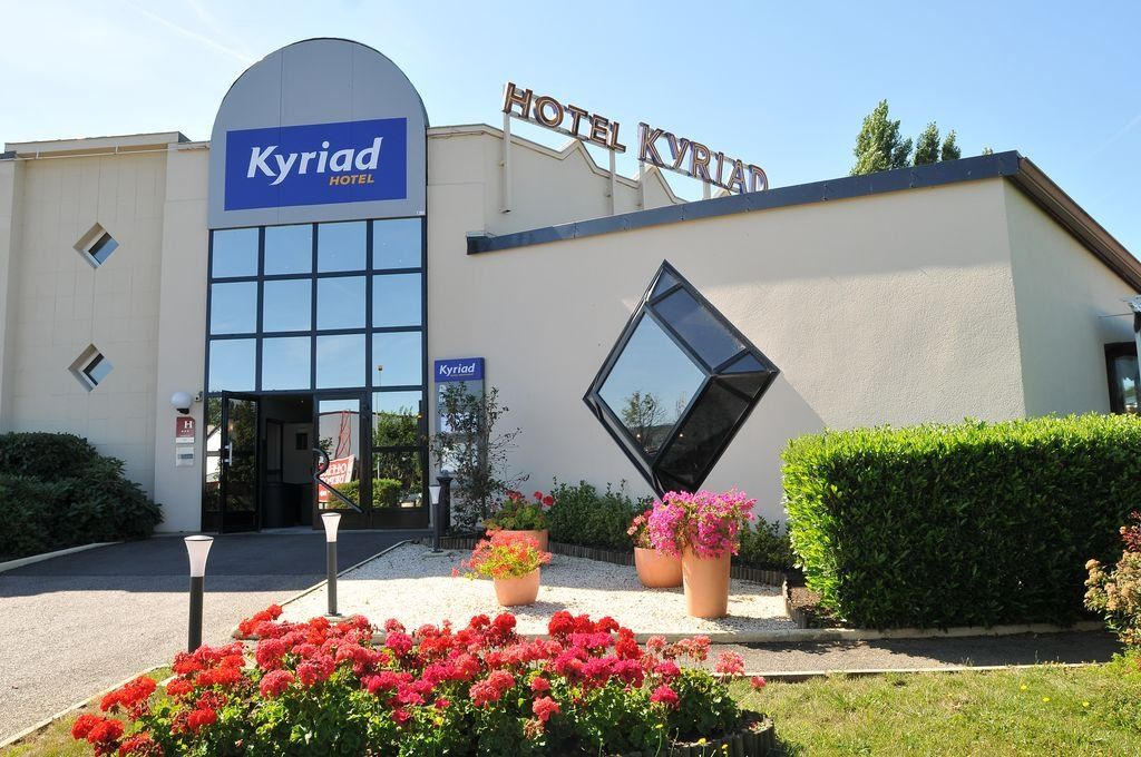 Kyriad Hotel and Restaurant