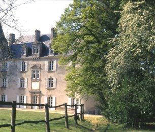 Parc du Château de Nexon