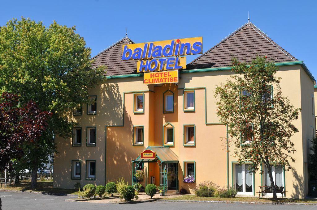 Hôtel Balladins