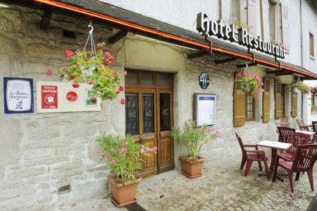 Auberge de la Poste Hotel and Restaurant