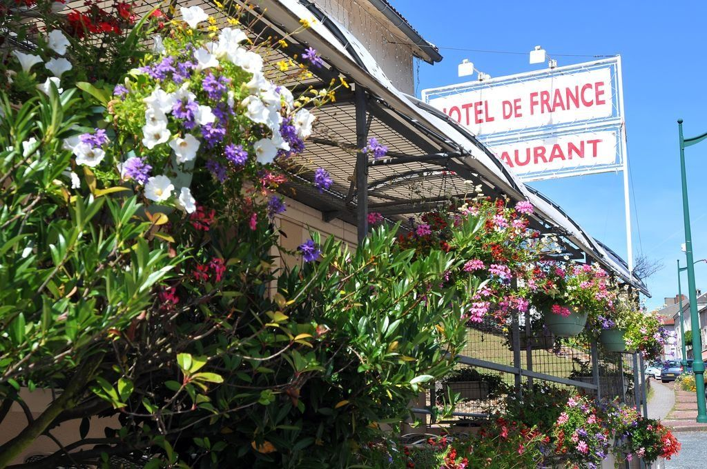 Le France Hotel and Restaurant