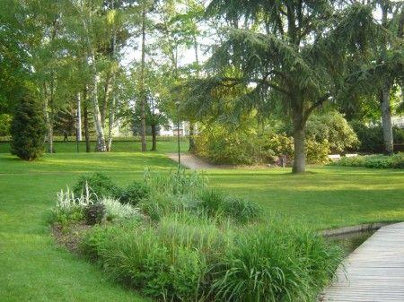Victor Thuillat Park