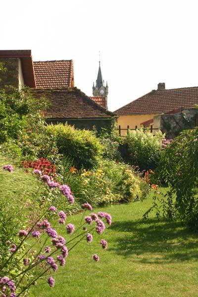 Jardin de Ginette