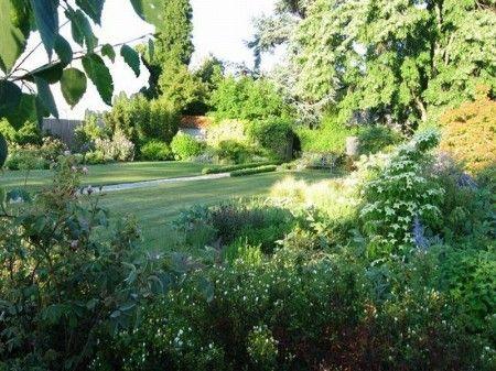 Les jardins d'Astrid