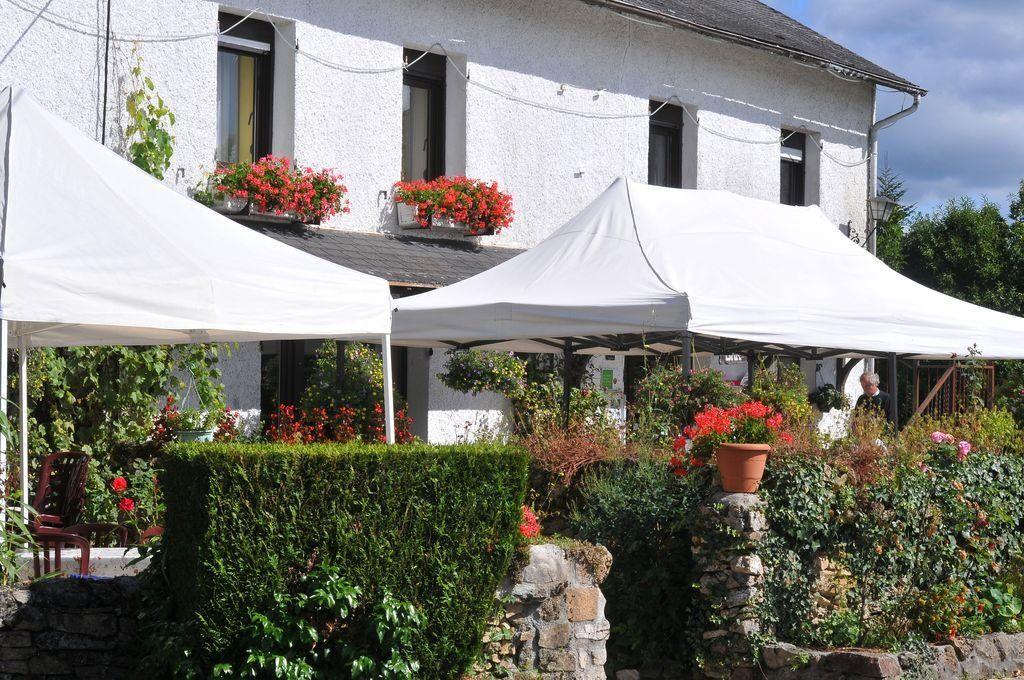 Le Ranch des Lacs Hôtel restaurant