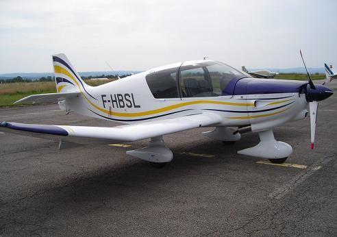 Aéroclub du Limousin