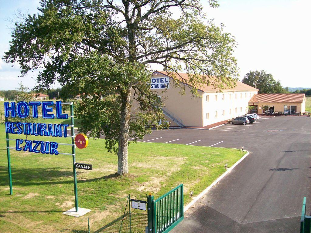 L'Azur Hotel and Restaurant