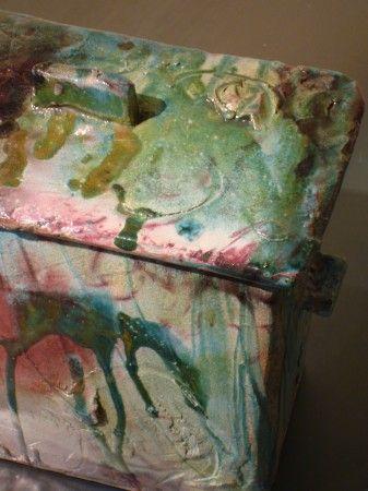 Céramiste : 'Atelier du Brin d'Herbe'