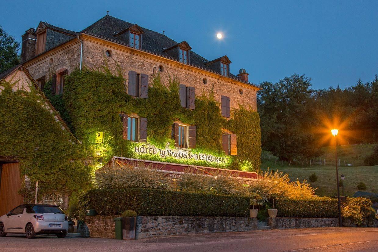 Cafe De Paris Treignac