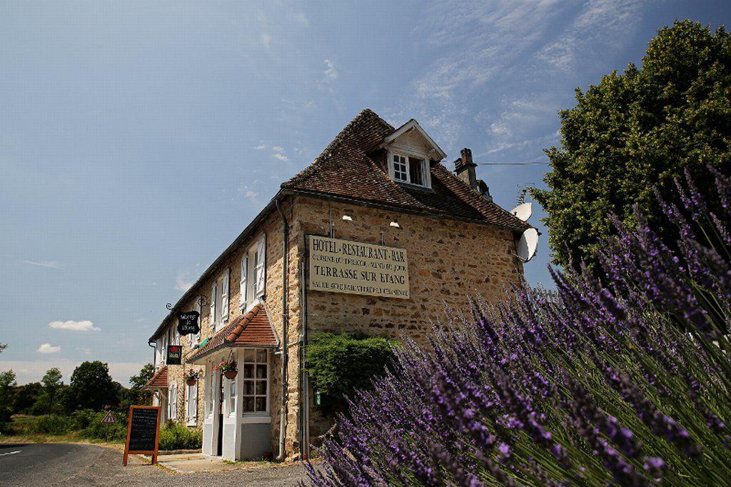 Hôtel restaurant Auberge de l'Etang