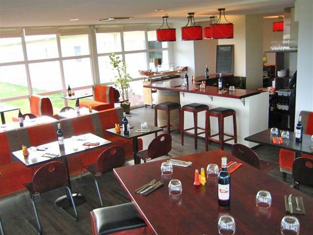 Inter Hotel Tulle Centre : voir 1avis et photos - TripAdvisor