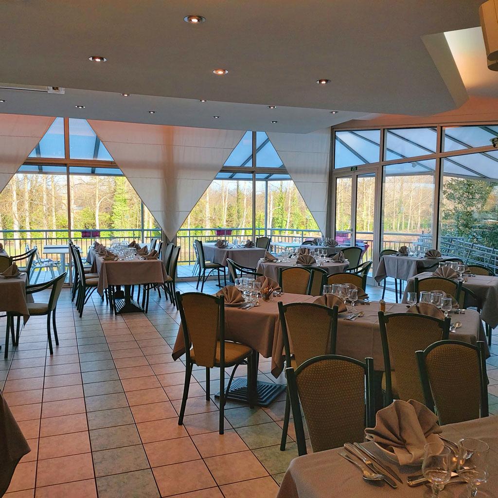 Restaurant La Terrasse   LARCHE   Tourisme Corrèze