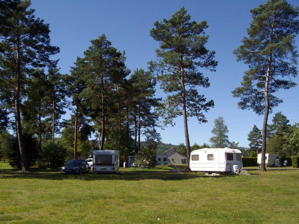 Photo Camping municipal des Chaux- SORNAC