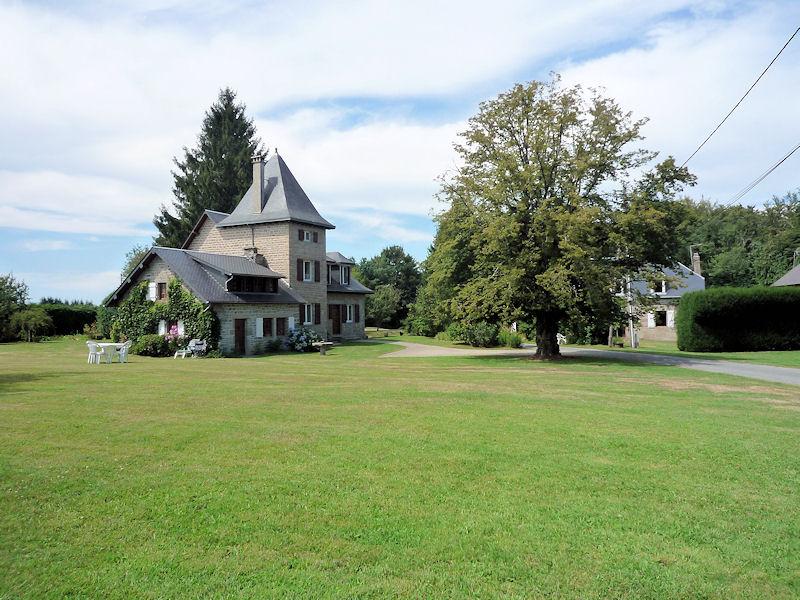 Photo La Maison du Fermier - Meublé de Tourisme BEZEAUD- VIAM