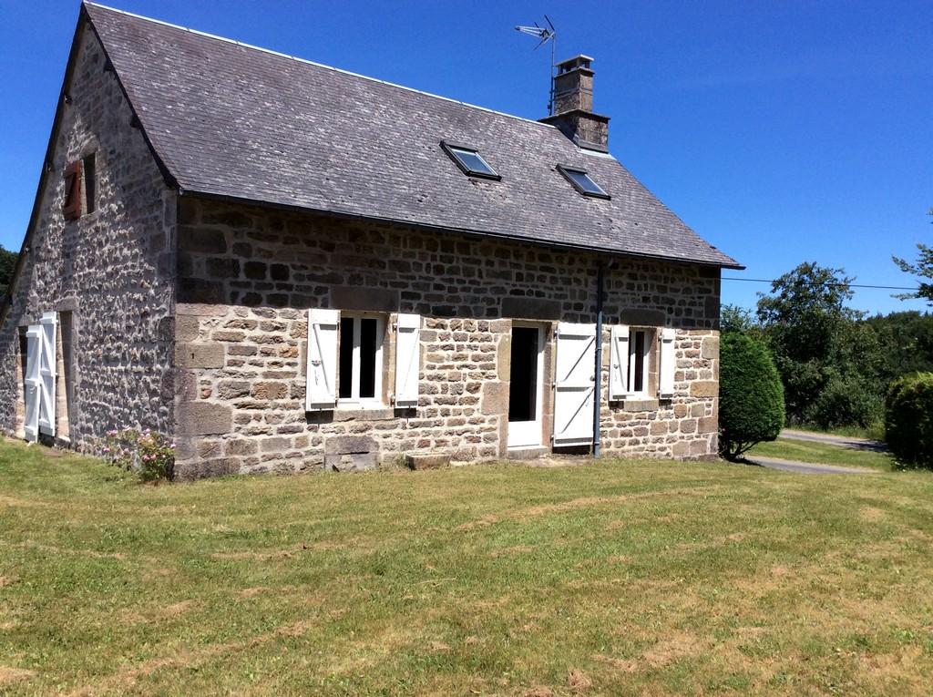 Photo La Maison du Haut - Meublé de Tourisme BEZEAUD- VIAM