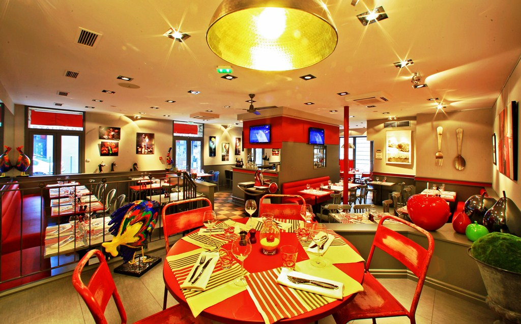 restaurant le bistrot chambon brive tourisme