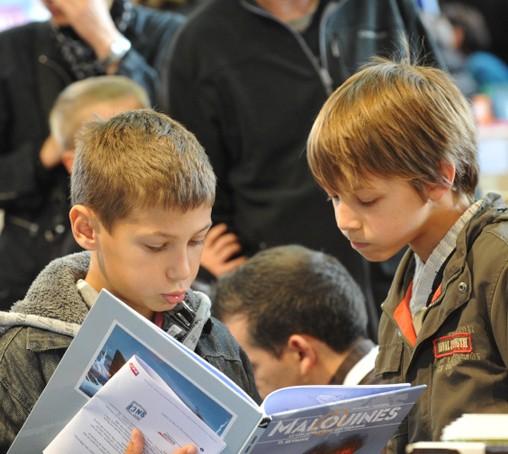 Salon du livre jeunesse obj 39 adore lire brive tourisme for Salon livre brive