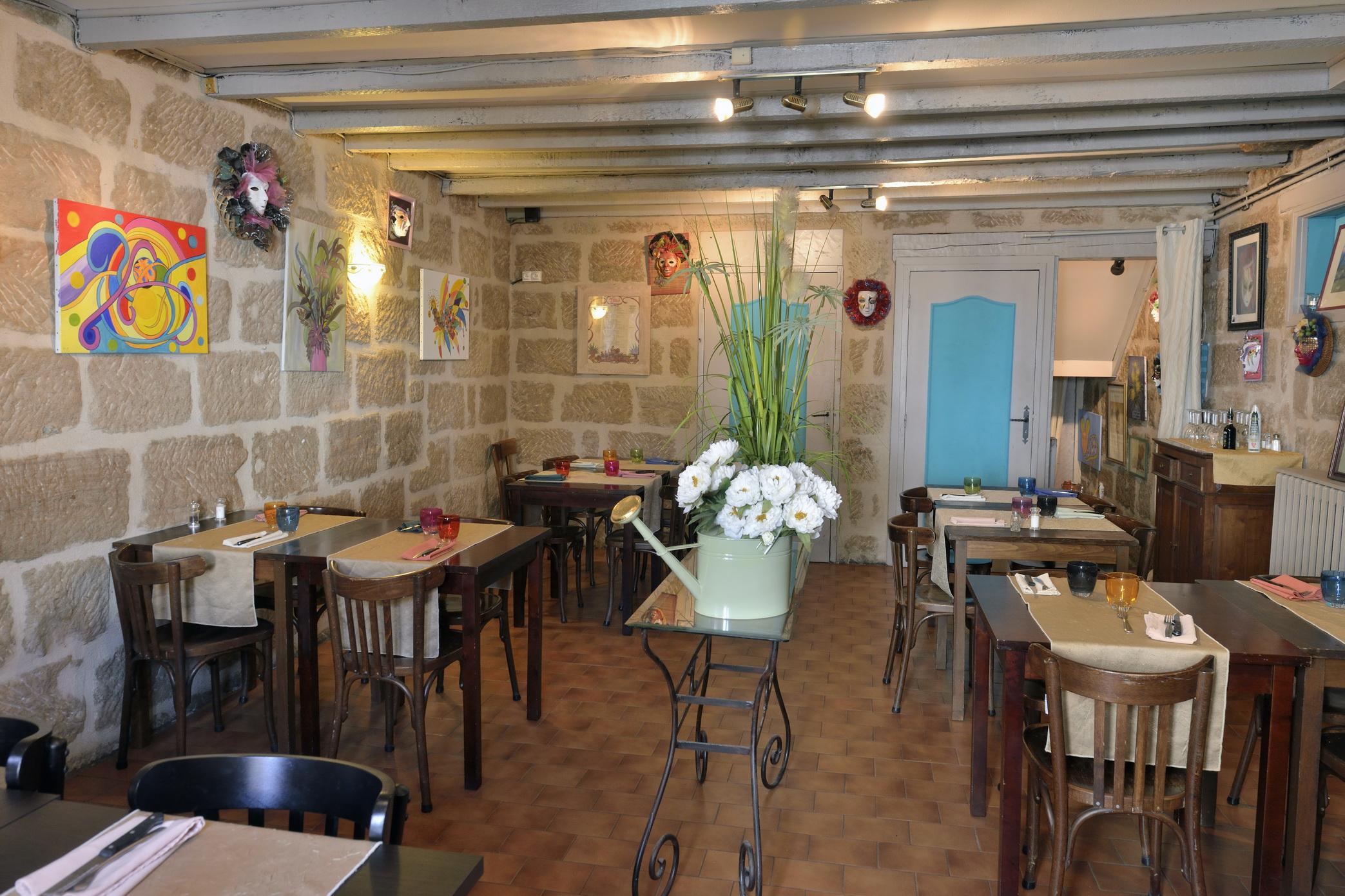 Restaurants fermes auberges et bistrots de pays en corr ze - La tavola di melusinda ...