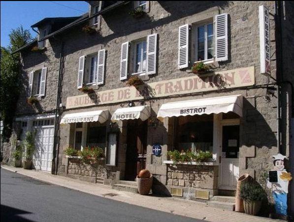 Photo Chambre d'Hôtes : Auberge de la Tradition- CORREZE