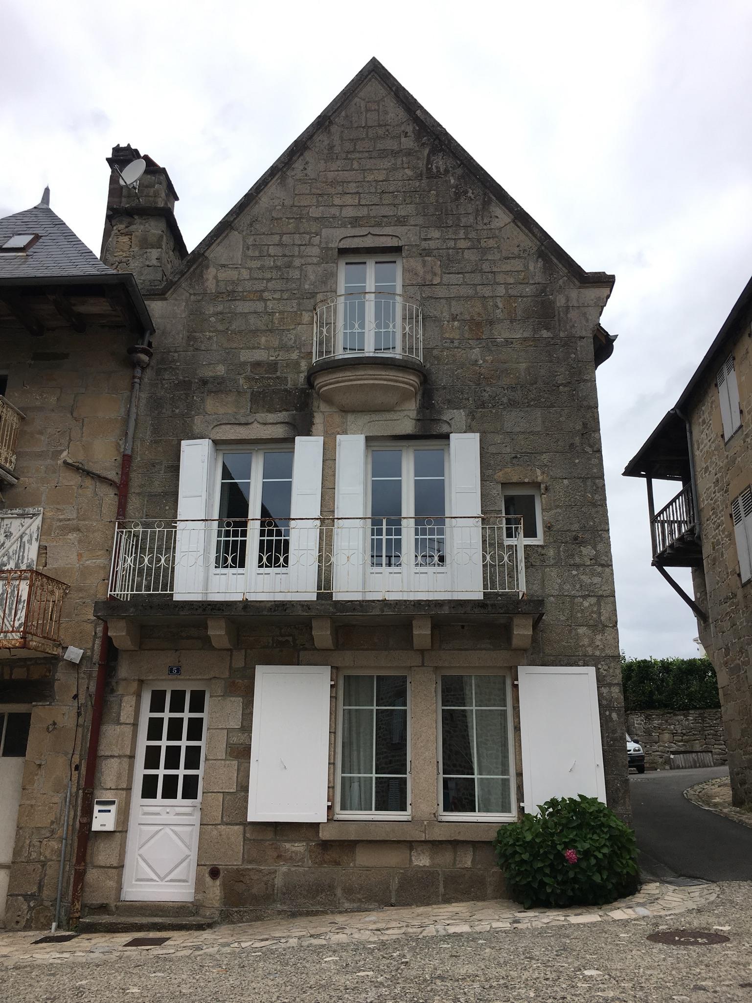 Photo Location Corrèze Médiéval- CORREZE