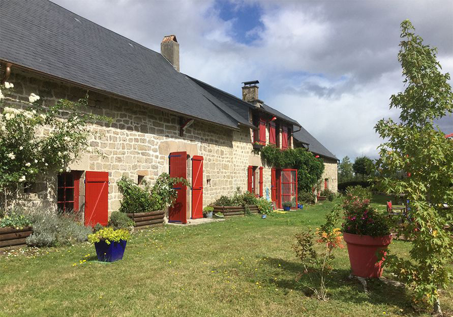 Photo La Charlanne- MEYMAC
