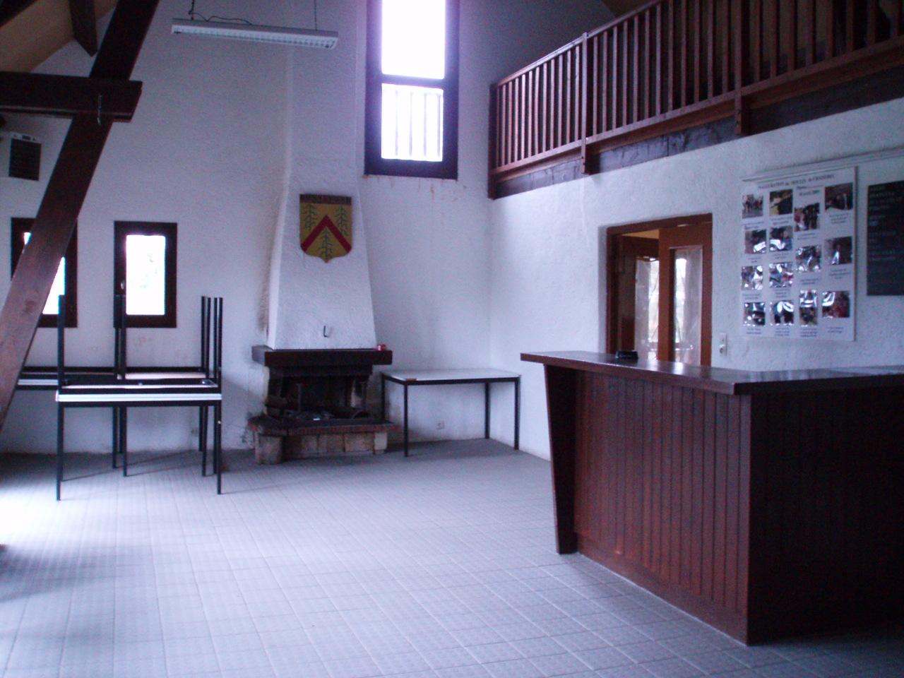 Photo Gîte d'étape de Chadebec- BONNEFOND