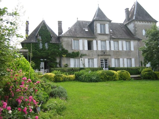 Photo Chambres d'hôtes Maury- AFFIEUX