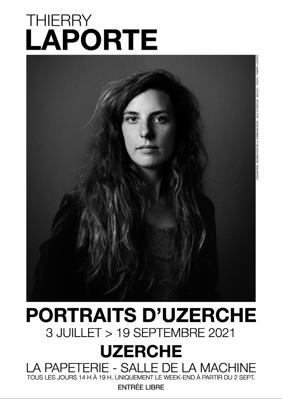 Exposition-Portraits-d'Uzerche