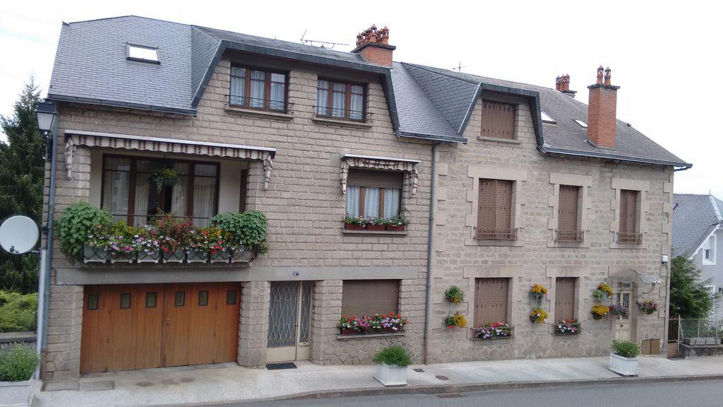 Photo Chambre d'hôtes des Monédières- TREIGNAC