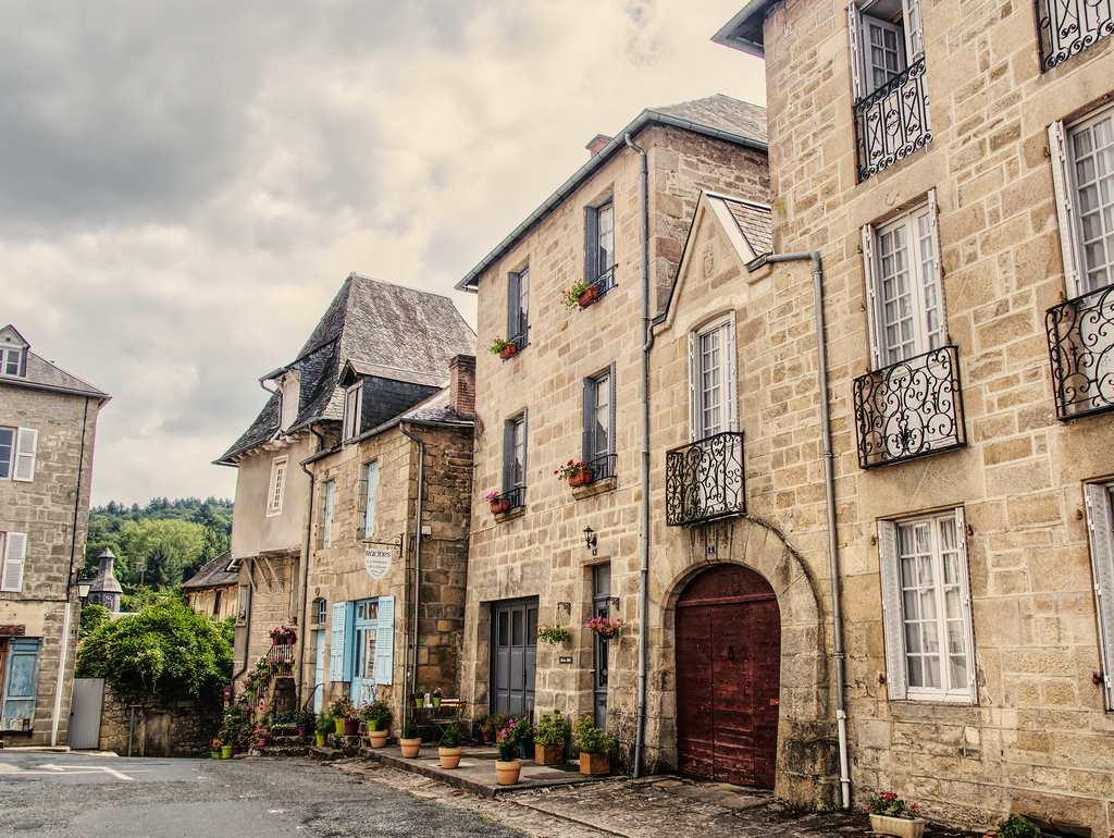 Photo Maison Billot- TREIGNAC