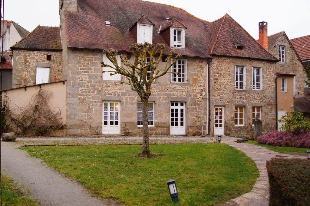 Restaurants office de tourisme d 39 ahun creuse sud ouest - Office de tourisme creuse ...