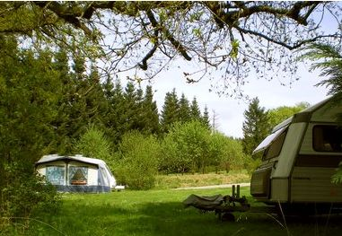 Photo Camping Les Quatre Saisons- SOUBREBOST