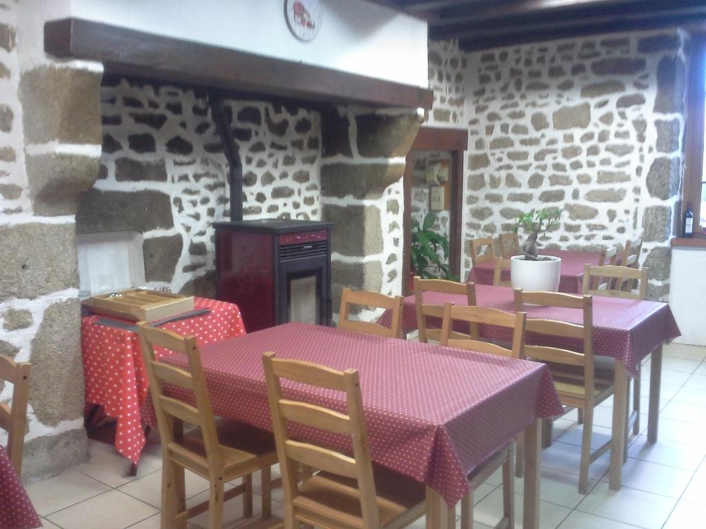 Restaurants office de tourisme d 39 ahun creuse thaurion gartempe - Office de tourisme creuse ...