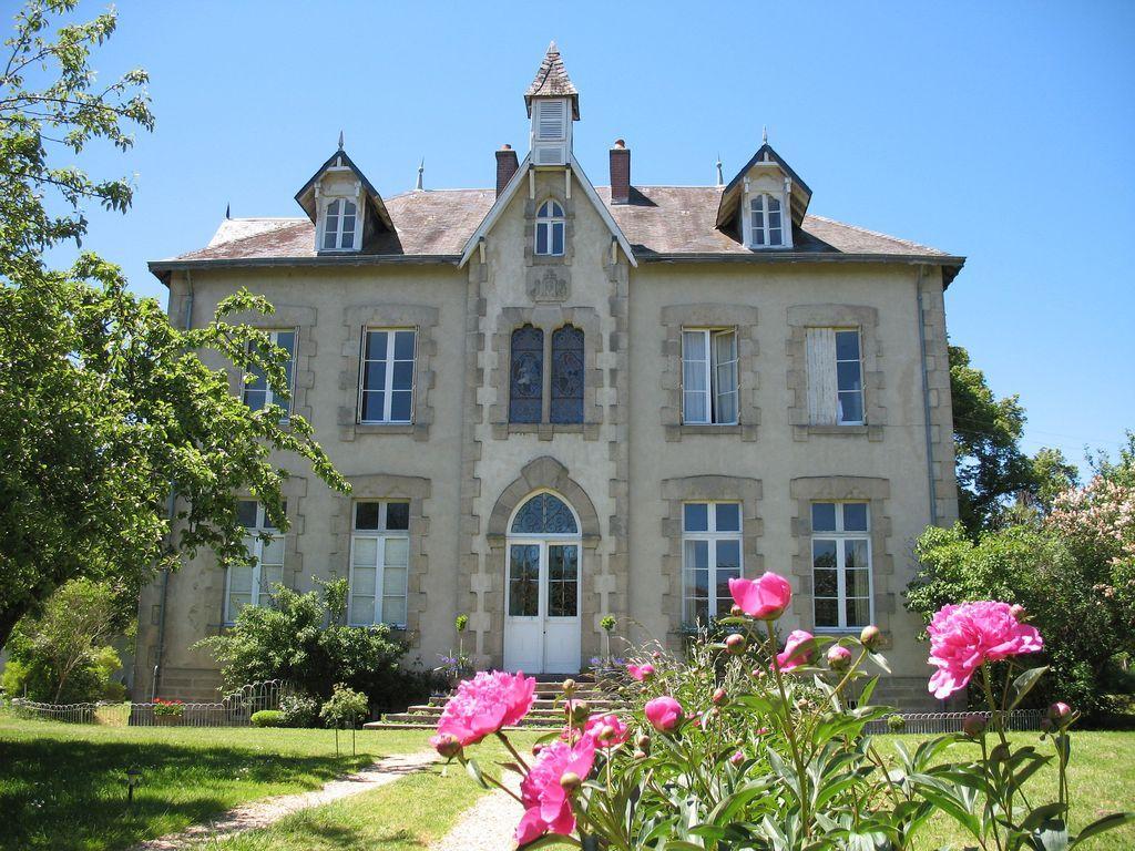 Photo Villa Vallière- VALLIERE