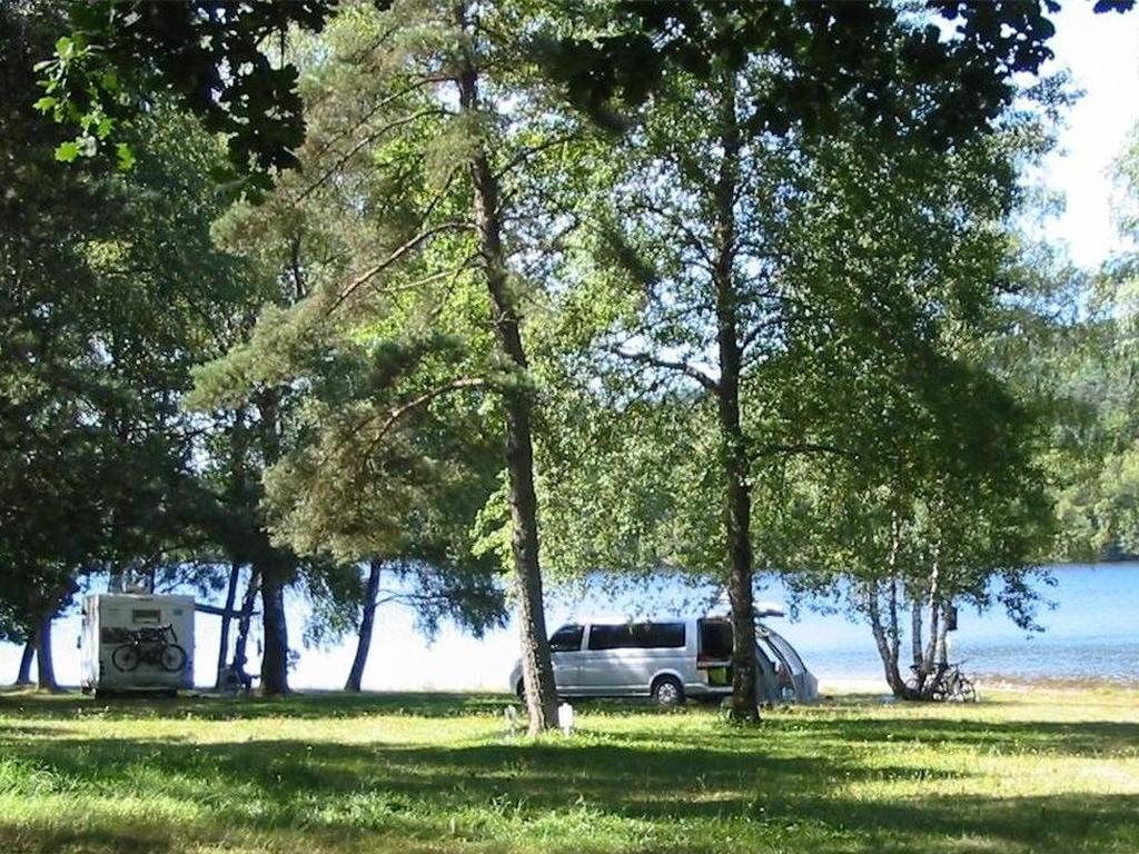 Photo Aire naturelle de camping Les Pondauds- SAINT MARC A LOUBAUD