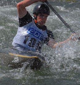 Aixe-sur-Vienne Canoë-kayak