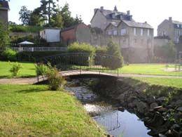 Saint-Yrieix-la-Perche, ville classée
