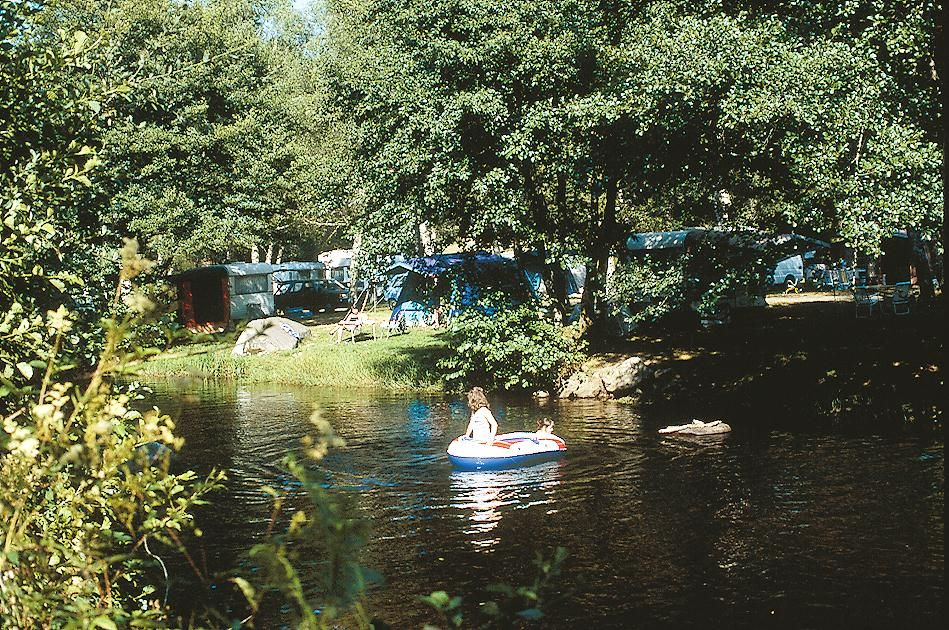 Photo Camping municipal La Sève- NEDDE