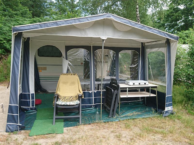 Photo Camping naturiste 'Lous Suais'- CHEISSOUX
