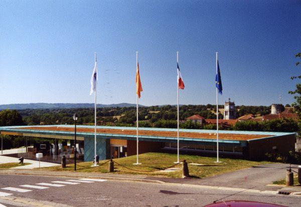 Office de Tourisme du Haut Limousin