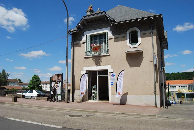 Bienvenue sur le site de l 39 office de tourisme du val de vienne - Office tourisme vienne 38 ...