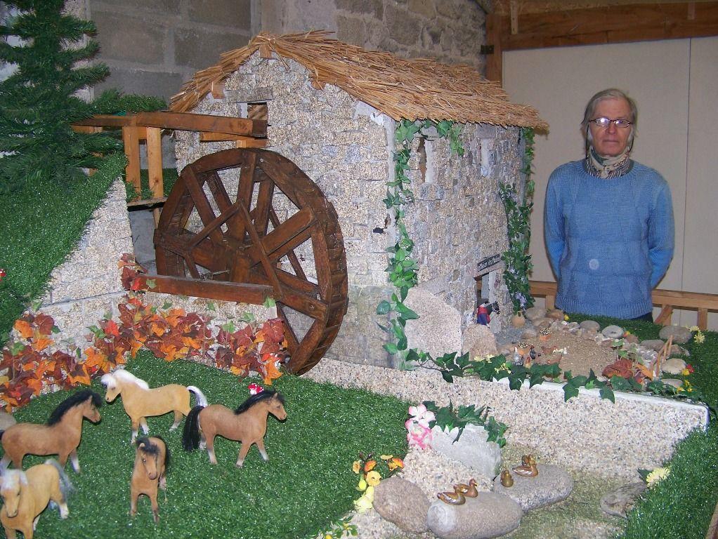 Maison des Moulins