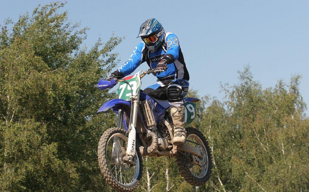 Circuit moto-cross de Considat