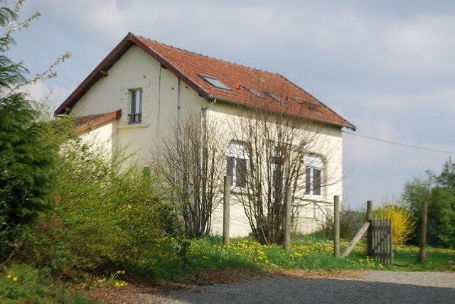 Photo Chambres d'hôtes Référence Maison du Masjoubert- AUGNE