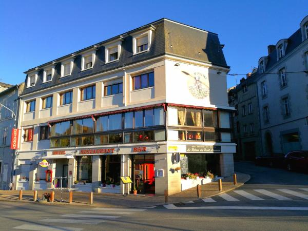Photo Hôtel-Restaurant Le Relais du Haut Limousin **- EYMOUTIERS