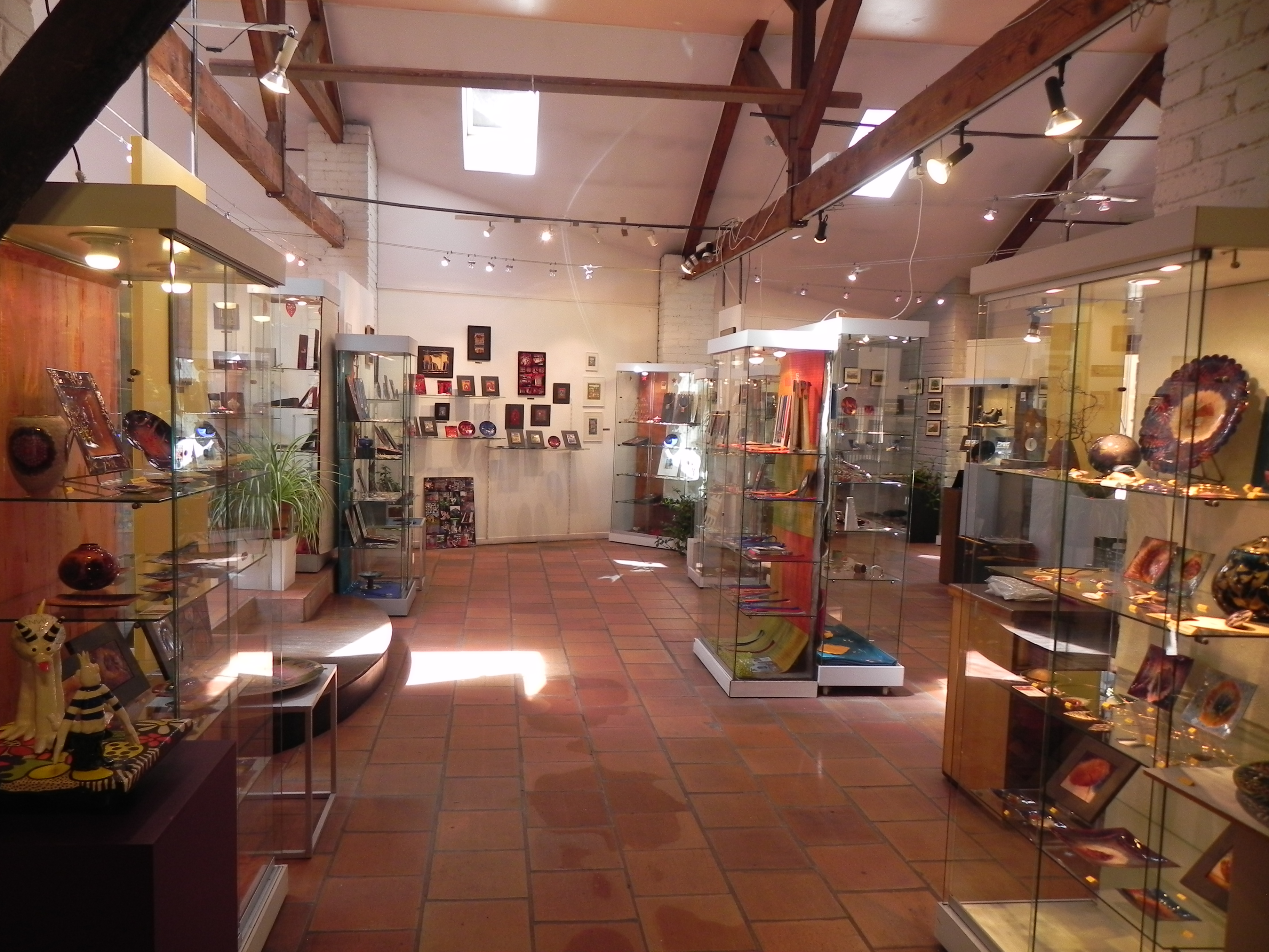 Galerie du Canal