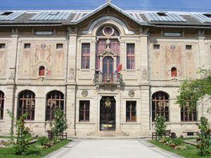 Limoges : Visite-conférence : Biscuits de porcelaine